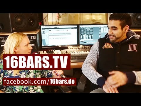 Interview: Ali As über