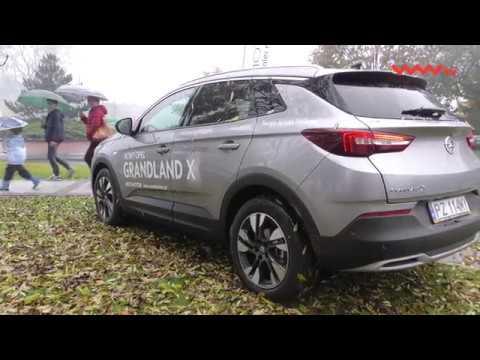 #Aktualności - Opel Westmotor W Redakcji Wiadomości Wrzesińskich