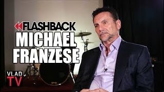 Michael Franzese: The Mafia Killed Jimmy Hoffa, I Know the Shooter, He's Still Alive (Flashback)