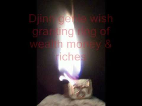 Real Genie Spells Real Spells And Spell Cast