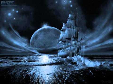 Robert Miles - Full Moon
