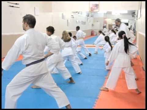 Escola de Karatê apresenta nova metodologia para ensino da luta