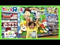 Lagu TOY HUNT at Toys R Us for Paw Patrol and more!