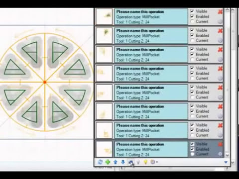 CNC Simulator Pro Software download 2014   G code programming