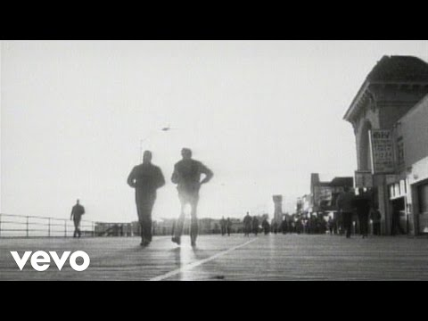 Bruce Springsteen - Atlantic City