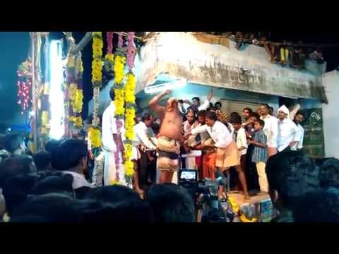 Siva Sudalai Madasamy Kovil Kodai,pallivilai,nagercoil video