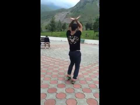 Wonderful Habibi (Caucasian boy dances)