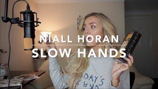 download lagu Niall Horan - Slow Hands  Cover gratis