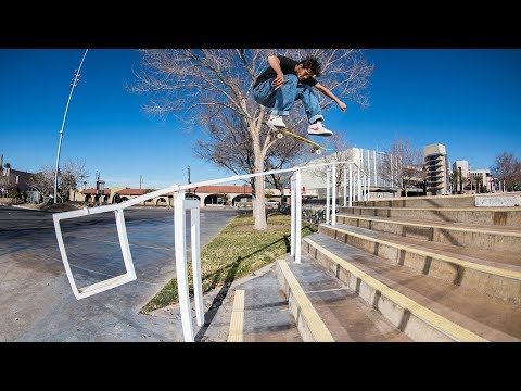 "Simon Jensen ""Welcome to Krooked"" Part"