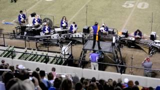 Daphne High School - Southern Showcase 2016 - Dothan, AL  10.8.2016