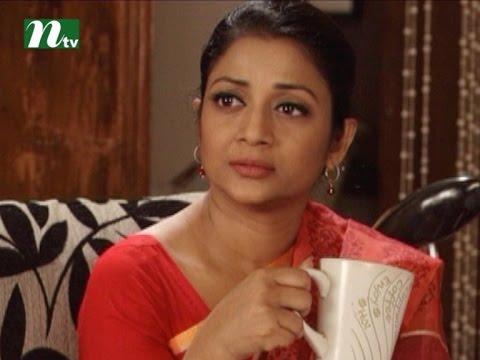Bangla Natok - Lake Drive Lane   Sumaiya Shimu, Shahiduzzaman Selim   Episode 75   Drama & Telefilm