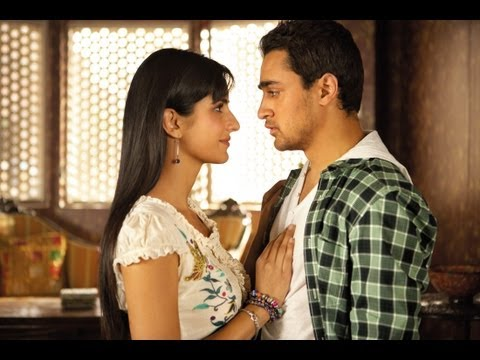 Imran & Katrina Media Interaction - Mere Brother Ki Dulhan