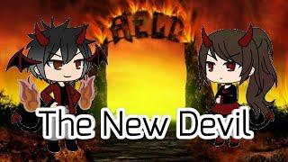 The New Devil | Original Cowlie GLMM