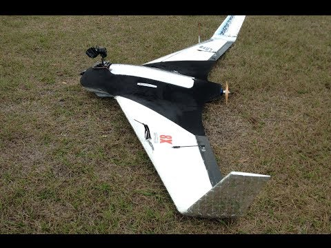 Skywalker X-wing Skywalker x8 Fpv Flying Wing