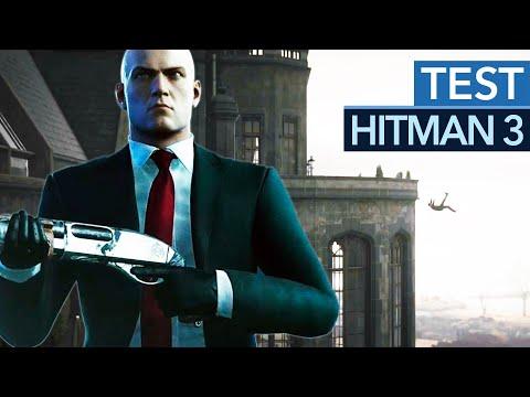 Hitman 3 ist fantastisch - aber wir müssen drüber reden (Test /Review)