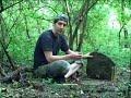 Figure Four Deadfall - Wilderness Survival Skills