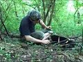 Figure Four Deadfall - Wilderness Survival Skills