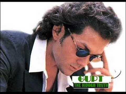 Gupt - Title Song video