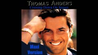 Watch Thomas Anders Cruising Down On Sunset video