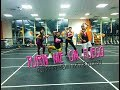 Turn Me On Fuego by Astra ft. Kevin Little & Costi | Zumba® Fitness | Masterjedai