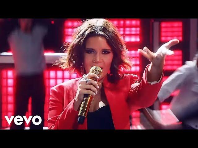 Zedd, Maren Morris, Grey - The Middle Official Music Video