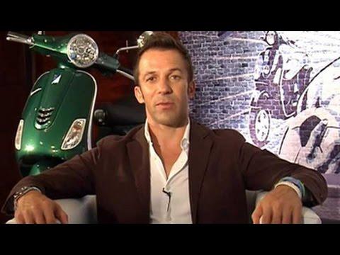 Indian Super League very good project: Alessandro Del Piero