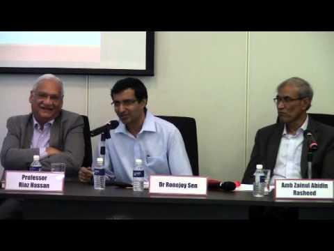 Being Muslim in South Asia : Diversity and Daily Life - Part 2 (22 Aug 2014)