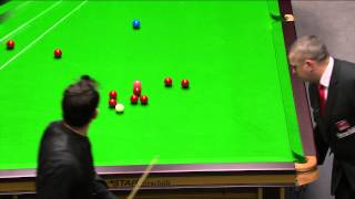 Snooker 2014 Masters-O