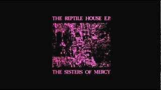 Watch Sisters Of Mercy Burn video