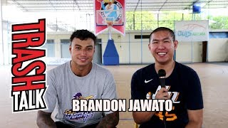 Trash Talk #34: Brandon Jawato on Coming Back to Indonesia and Playing For CLS Knights Indonesia!