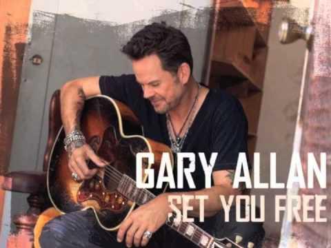 Gary Allan - Bones