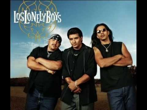 Los Lonely Boys - Dime Mi Amor
