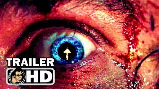APOSTLE Trailer #1 (2018) Dan Stevens Netflix Horror Movie