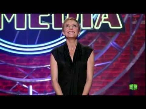 30º Programa de El club de la comedia - 01-01-2012 (Completo)