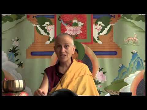 Qualities of bodhisattva grounds 2-3