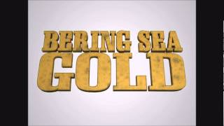 Brandon Michael Kinder - Gold In These Hills(Bering Sea Gold)