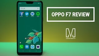 OPPO F7 Review: Surprisingly powerful
