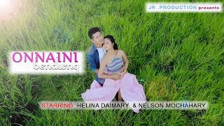 ONNAINI BENDWNG ||HD BODO VIDEO 2018|| ft. Helina & Nelson