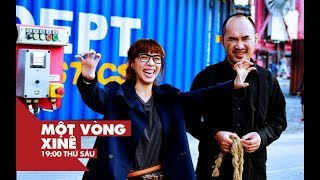 Chí Phèo ngoại truyện tung trailer nghẹt thở, Thu Trang bị thủ tiêu | Một Vòng Xinê | VIEW TV-VTC8