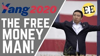 The Economics of Andrew Yang