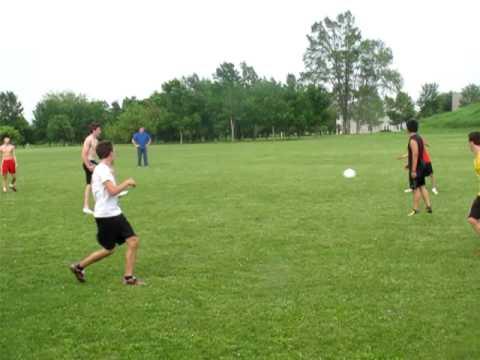 Cono Christian School soccer II