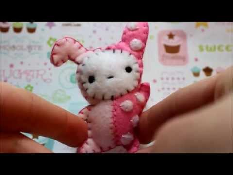 New Kawaii Handmade Plushies!