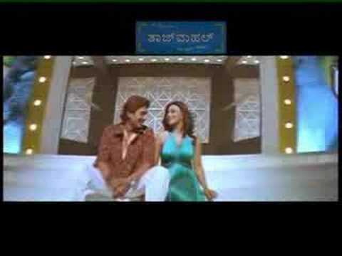 khuShiyaagide yeko - Taj Mahal Kannada Film