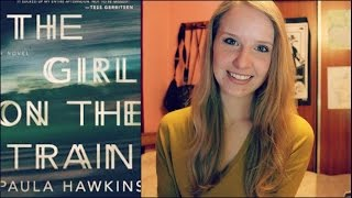 THE GIRL ON THE TRAIN BOOK REVIEW! ∆ Spoiler Free