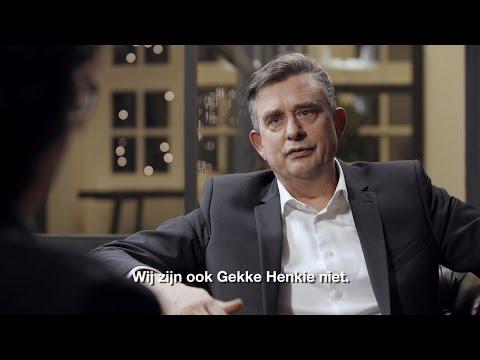 Het Emile Roemer interview: Kiezen met VICE
