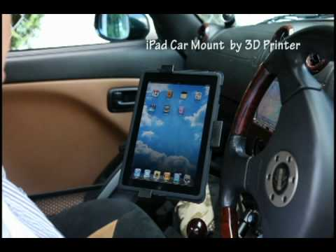 iPad3D