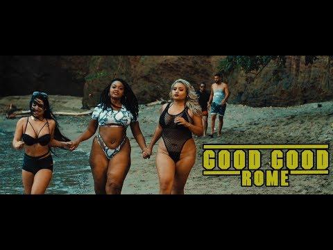 "Rome - Good Good (Official Music Video) ""2020 Soca"" [HD]"