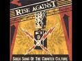 Rise Against---Dancing for Rain