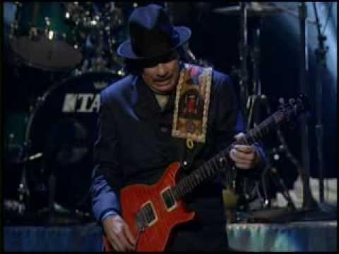 Carlos Santana - Victory Is Won