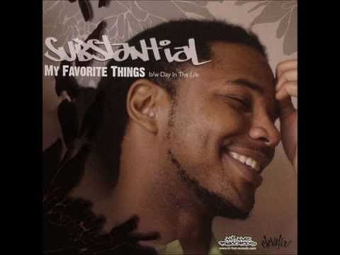 Substantial & Marcus D - Day in the Life